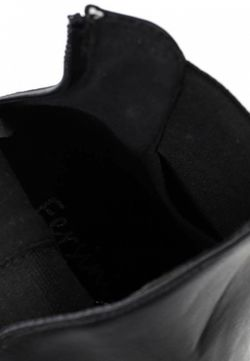 Ботильоны Fersini                                                                                                              черный цвет
