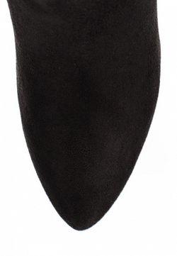 Сапоги Fersini                                                                                                              чёрный цвет