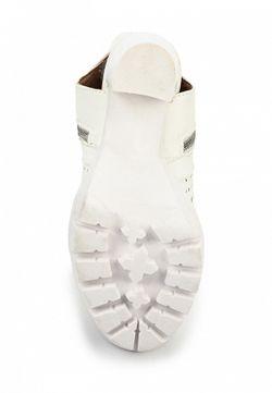 Ботильоны Fersini                                                                                                              белый цвет