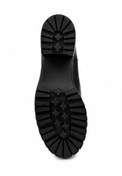 Полусапоги Felmini                                                                                                              черный цвет
