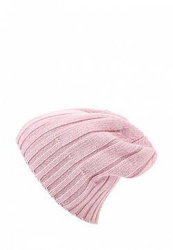 Шапка Ferz                                                                                                              розовый цвет