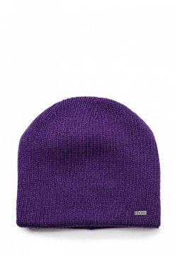 Шапка Ferz                                                                                                              фиолетовый цвет