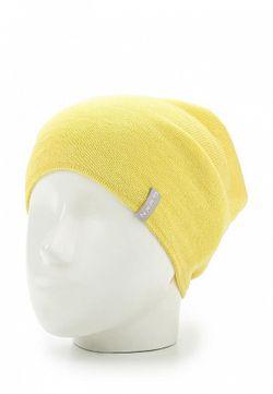 Шапка Ferz                                                                                                              желтый цвет