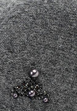 Комплект Шапка И Шарф Ferz                                                                                                              серый цвет