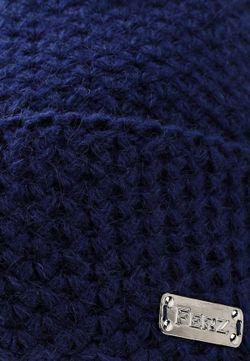 Шапка Ferz                                                                                                              синий цвет