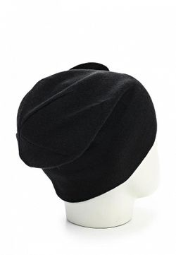 Шапка Ferz                                                                                                              чёрный цвет