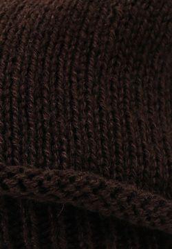 Шапка Ferz                                                                                                              коричневый цвет