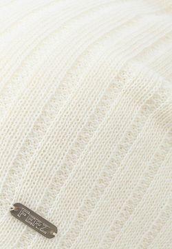 Шапка Ferz                                                                                                              белый цвет