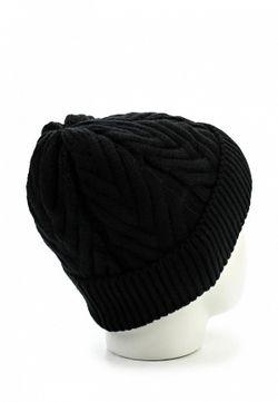 Шапка Finn Flare                                                                                                              черный цвет