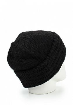 Шапка Finn Flare                                                                                                              чёрный цвет