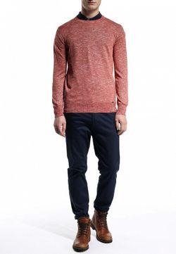 Джемпер Finn Flare                                                                                                              красный цвет