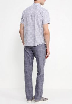 Рубашка Finn Flare                                                                                                              серый цвет