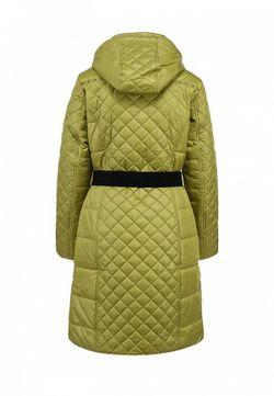 Куртка Утепленная Finn Flare                                                                                                              зелёный цвет