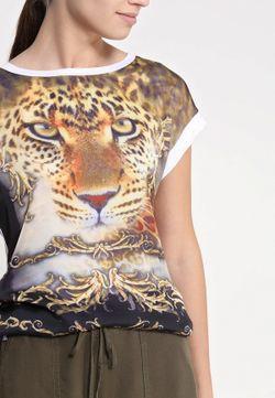 Блуза Finn Flare                                                                                                              многоцветный цвет