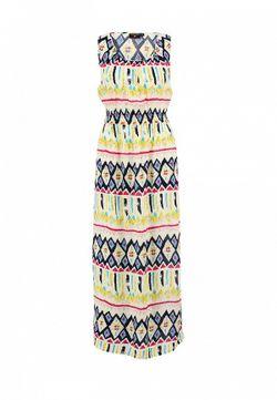 Платье Finn Flare                                                                                                              бежевый цвет