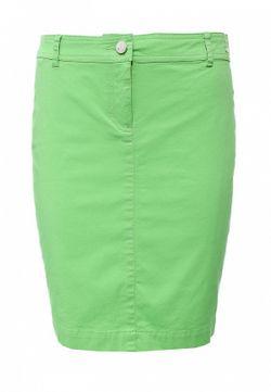 Юбка Finn Flare                                                                                                              зелёный цвет