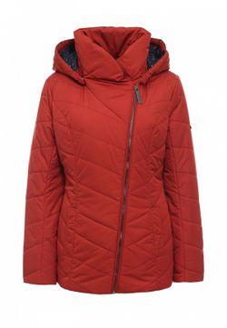Куртка Утепленная Finn Flare                                                                                                              красный цвет