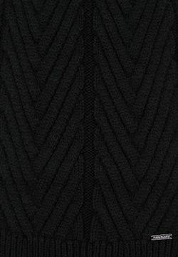 Шарф Finn Flare                                                                                                              чёрный цвет