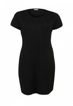 Платье Fiorella Rubino                                                                                                              чёрный цвет