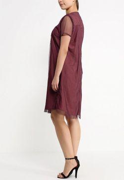 Платье Fiorella Rubino                                                                                                              фиолетовый цвет