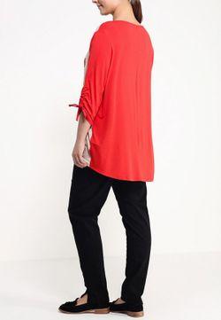 Лонгслив Fiorella Rubino                                                                                                              многоцветный цвет