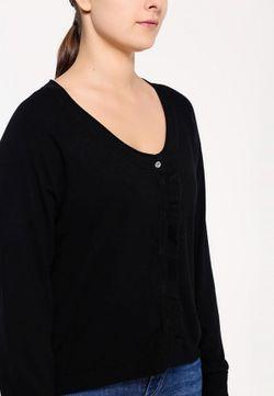 Кардиган Fiorella Rubino                                                                                                              черный цвет