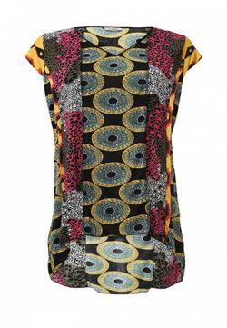 Туника Fiorella Rubino                                                                                                              многоцветный цвет