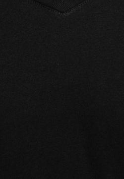 Комплект Футболок 2 Шт. Five Basics                                                                                                              черный цвет