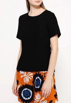 Блуза Finery London                                                                                                              чёрный цвет