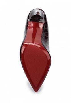 Туфли Fiori&Spine                                                                                                              красный цвет