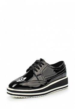 Ботинки Fiori&Spine                                                                                                              чёрный цвет