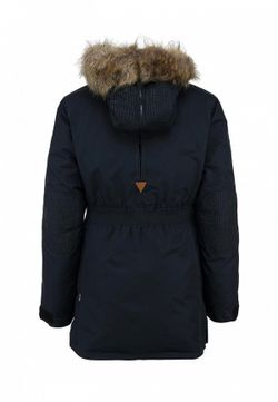 Куртка Утепленная FIVE seasons                                                                                                              синий цвет