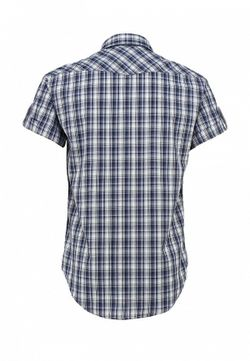 Рубашка F5                                                                                                              синий цвет