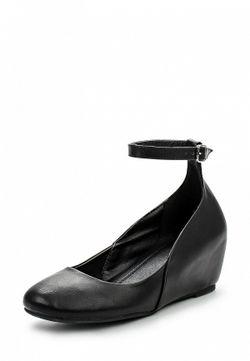 Туфли Flyfor                                                                                                              чёрный цвет