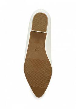 Туфли Flyfor                                                                                                              белый цвет