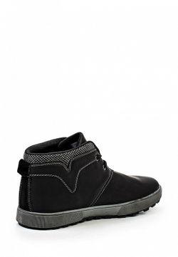 Ботинки Flair                                                                                                              черный цвет