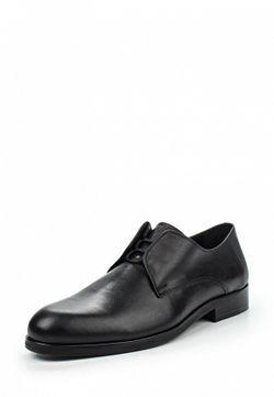 Туфли Fonti                                                                                                              черный цвет