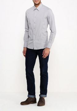 Рубашка Forex                                                                                                              серый цвет