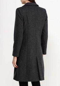 Пальто Fontana 2.0                                                                                                              серый цвет