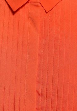 Топ French Connection                                                                                                              оранжевый цвет