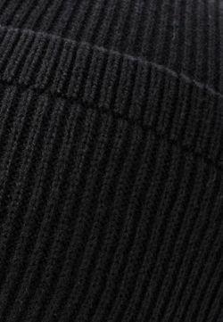Шапка Fred Perry                                                                                                              чёрный цвет