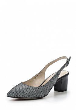 Туфли Francesco Donni                                                                                                              серый цвет