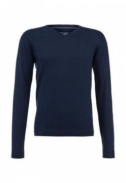 Пуловер Fresh                                                                                                              синий цвет