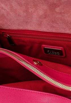 Сумка Furla                                                                                                              розовый цвет