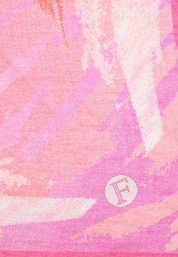 Платок Furla                                                                                                              розовый цвет