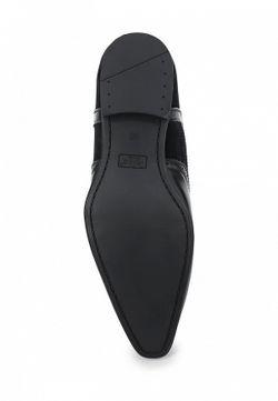 Туфли Galax                                                                                                              чёрный цвет