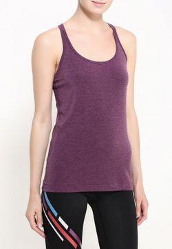 Майка Спортивная Gap                                                                                                              фиолетовый цвет