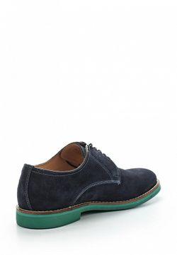 Туфли Gant                                                                                                              синий цвет
