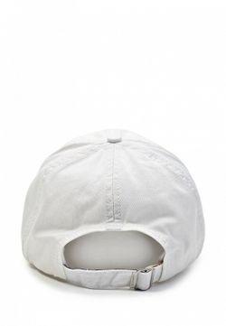 Бейсболка Gant                                                                                                              белый цвет