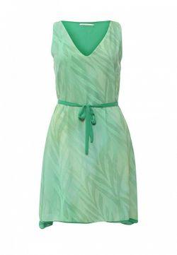 Платье Gas                                                                                                              зелёный цвет